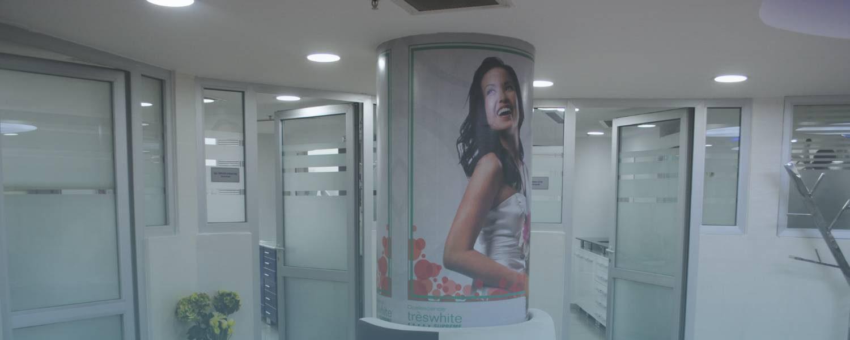 مركز عيادة اسنان في تركيا