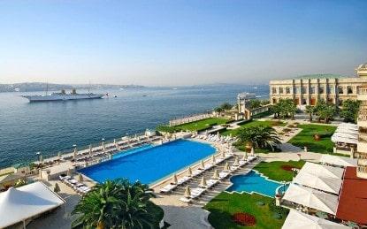 اسعار الاقامة الفندقية فى تركيا