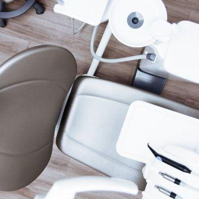 الماسة الأسنان كرسي